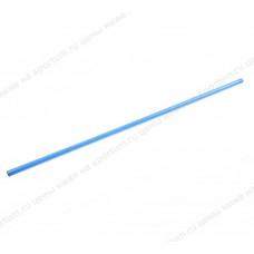 Палка гимнастическая 120 см (d-20) Light Blue