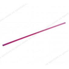 Палка гимнастическая 120 см (d-20) Violet