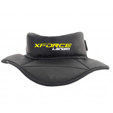 Защита шеи Larsen взрослая X-Force NG-R17.0 SR
