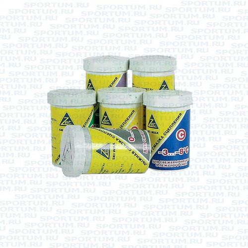 Смазка сцепления С (0-2) Желтый