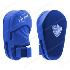 Лапа боксерская Pak Rus PR-14-003 Blue
