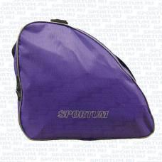 Сумка средняя Sportum (Ч-36), фиолетовая