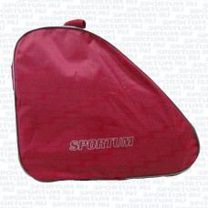 Сумка средняя Sportum (Ч-36), красная