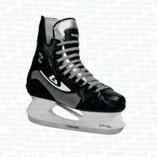 Коньки хоккейные Botas Mirage 512 Pro Black-Grey
