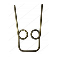 Поворотно-наклонная пружина №3 для трехколесного самоката