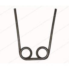 Поворотно-наклонная пружина №1 для трехколесного самоката