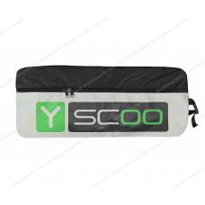Сумка-чехол для самоката Y-SCOO 125 Green
