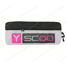 Сумка-чехол для самоката Y-SCOO 125 Pink