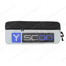 Сумка-чехол для самоката Y-SCOO 125 Blue