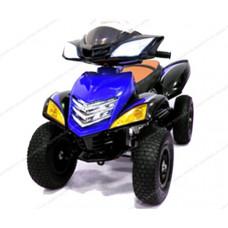 Электроквадроцикл RiverToys Е005КХ-A Blue