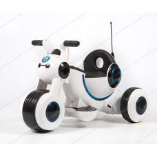 Электромотоцикл BARTY Y-MAXI YM77 White