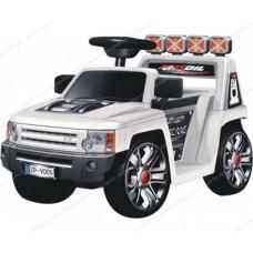 Электромобиль BARTY ZP-V005 (Land Rover) White