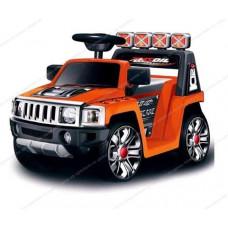 Электромобиль BARTY ZP-V003 (Hummer) Orange