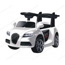 Электромобиль BARTY ZP-V002 (Alfa Romeo) White