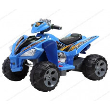Электроквадроцикл BARTY JA-S007 Blue