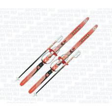Лыжи ЦСТ-75 мм (100-160)