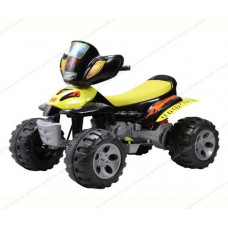 Электроквадроцикл BARTY SA-A22 Yellow